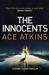 Innocents - Ace Atkins (ISBN: 9781472151674)