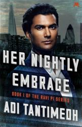 Her Nightly Embrace (ISBN: 9781473659797)