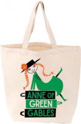 Anne of Green Gables LittleLit Tote FIRM SALE - Alison Oliver (ISBN: 9781423648079)