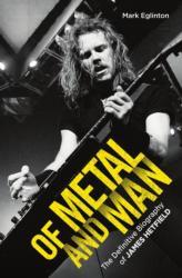 Of Metal and Man - Mark Eglinton (ISBN: 9781786064189)