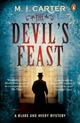 Devil's Feast - The Blake and Avery Mystery Series (ISBN: 9780241966884)