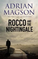 Rocco And The Nightingale (ISBN: 9780995751019)