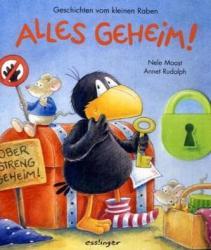Der kleine Rabe Socke: Alles geheim! (2007)