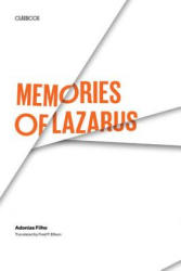 Memories of Lazarus (ISBN: 9780292750210)