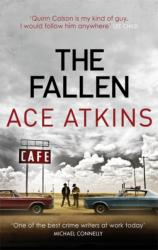 Ace Atkins - Fallen - Ace Atkins (ISBN: 9781472153005)