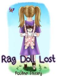 Rag Doll Lost (ISBN: 9781786123510)
