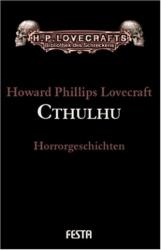 Cthulhu - Howard Phillips Lovecraft, Andreas Diesel (2008)