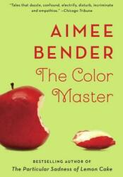 The Color Master (ISBN: 9780307744197)