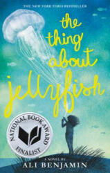The Thing about Jellyfish (ISBN: 9780316380843)