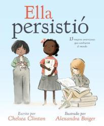 Ella Persisti (ISBN: 9780525514947)