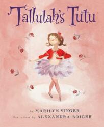 Tallulah's Tutu (ISBN: 9780544668355)