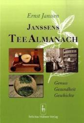 Janssens Tee Almanach (2007)