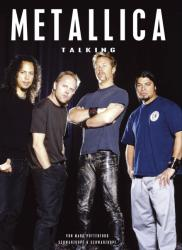 Metallica - Talking (2004)