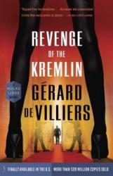 Revenge of the Kremlin (ISBN: 9780804169356)