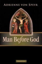 Man Before God (ISBN: 9780898708820)