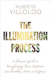The Illumination Process: A Shamanic Guide to Transforming Toxic Emotions Into Wisdom, Power, and Grace (ISBN: 9781401953546)
