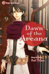 Dawn of the Arcana, Volume 9 (ISBN: 9781421549200)