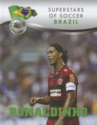 Ronaldinho (ISBN: 9781422226575)