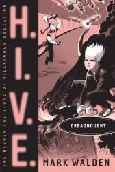 Dreadnought (ISBN: 9781442413689)