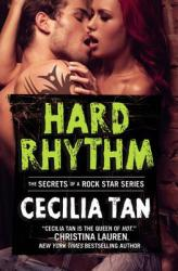 Hard Rhythm (ISBN: 9781455533671)