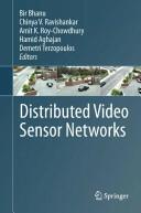 Distributed Video Sensor Networks (2011)