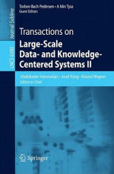 Transactions on Large-Scale Data- and Knowledge-Centered Systems (2010)