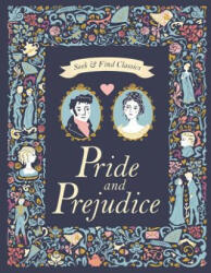 Pride and Prejudice (ISBN: 9781499806250)