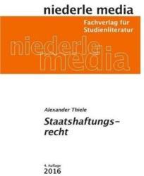 Staatshaftungsrecht (2007)