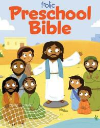 Frolic Preschool Bible (ISBN: 9781506420776)