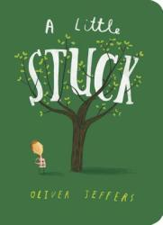 A Little Stuck (ISBN: 9781524737160)