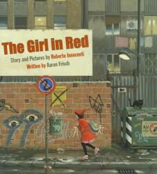 The Girl in Red (ISBN: 9781568462233)