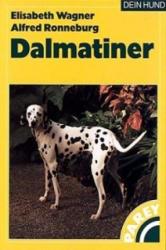 Der Dalmatiner - Elisabeth Wagner, Alfred Ronneburg (1997)