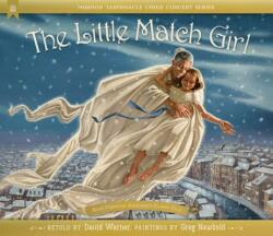 The Little Match Girl (ISBN: 9781629723594)