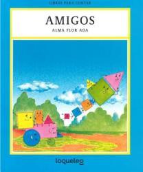 Amigos (ISBN: 9781631139192)