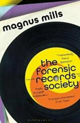 Forensic Records Society (ISBN: 9781408878408)