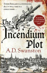 Incendium Plot (ISBN: 9780552172387)