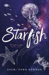 Starfish (ISBN: 9781785301612)