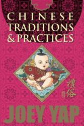 CHINESE TRADITIONS PRACTICES (ISBN: 9789671520918)