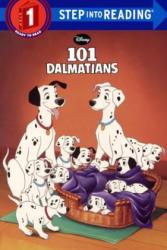 101 Dalmatians (ISBN: 9780606360043)