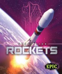 Rockets (ISBN: 9781626177055)