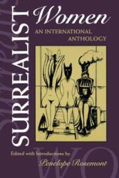 Surrealist Women - An International Anthology (ISBN: 9780292770881)