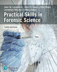 Practical Skills in Forensic Science (ISBN: 9781292139463)
