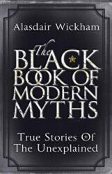 Black Book of Modern Myths (2012)