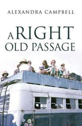 Right Old Passage (ISBN: 9781788300520)