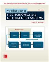 INTRODUCTION TO MECHATRONICS & MEASUREME (ISBN: 9781260085198)
