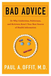 Bad Advice - Offit (ISBN: 9780231186988)