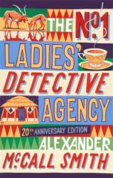 No. 1 Ladies' Detective Agency (ISBN: 9780349142852)