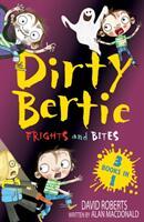 Frights and Bites - Alan MacDonald (ISBN: 9781847159588)