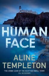 Human Face (ISBN: 9780749023362)