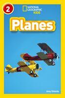 Planes (ISBN: 9780008317218)